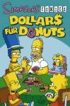 Simpsons Sonderband 17: Dollars für Donuts