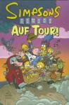 Simpsons Sonderband 18: Auf Tour!