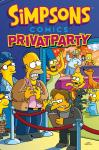 Simpsons Sonderband 24: Privatparty