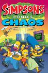 Simpsons Sonderband 25: Chaos