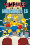 Simpsons Sonderband 26: Knock-Out