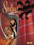 SinBad 2: In den Klauen des Djinn