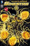 Sinestro 2: Im Netz der Angst