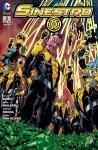 Sinestro 3: Verrat im Sinestro-Corps