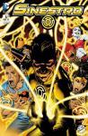 Sinestro 4: Angriffsziel: Erde
