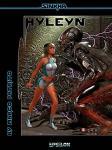Sinkha - 1: Hyleyn