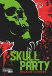 Skull Party Band 3