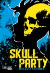 Skull Party Band 4