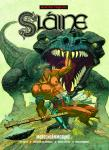 Slaine 1: Morgendämmerung  (Softcover)