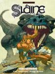 Slaine 1: Morgendämmerung (Hardcover)