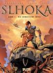 Slhoka 1: Die vergessene Insel