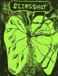 Slingshot Organizer - Taschenkalender 2020