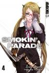 Smokin' Parade Band 4