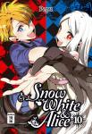 Snow White & Alice Band 10