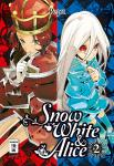 Snow White & Alice Band 2