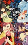 Snow White & Alice Band 4