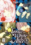 Snow White & Alice Band 5