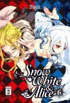Snow White & Alice Band 6