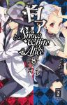 Snow White & Alice Band 8