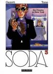 Soda 3: Ein Priester in New York