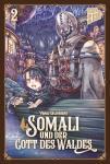 Somali und der Gott des Waldes Band 2
