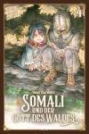 Somali und der Gott des Waldes Band 4