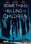 Something is killing the Children Teil eins