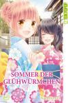 Sommer der Glühwürmchen Band 10