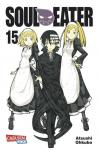 Soul Eater Band 15