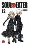 Soul Eater Band 12