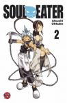 Soul Eater Band 2