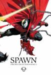 Spawn Origins Collection Band 2