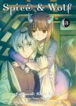 Spice & Wolf Band 13