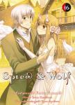 Spice & Wolf Band 16