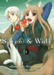 Spice & Wolf Band 1