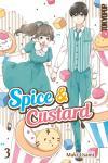 Spice & Custard Band 3
