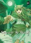 Spice & Wolf Band 10