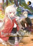 Spice & Wolf: Die Abenteuer von Col und Miyuri