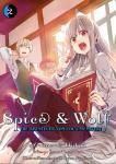 Spice & Wolf: Die Abenteuer von Col und Miyuri Band 2