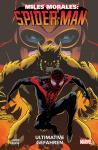 Miles Morales: Spider-Man (2019) 2: Ultimative Gefahren