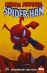 Peter Porker - Spider-Ham: Zwischen Zeit und Raum