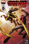 Spider-Man: Miles Morales (2016) 5: Iron Spiders Sinistre Sechs