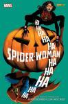 Spider-Woman (2016) 3: Kürbisbomben zum Abschied