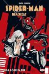 Spider-Man und Black Cat -  Das Böse in dir