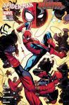 Spider-Man/Deadpool 2: Bis aufs Blut