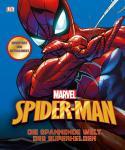 Marvel Spider-Man - Die spannende Welt des Superhelden