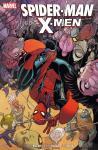 Spider-Man und die X-Men: Lehrkraft und Verantwortung