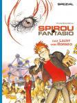Spirou und Fantasio Spezial Das Licht von Borneo