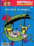 Spirou und Fantasio 10: Das Nest im Urwald