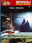 Spirou und Fantasio 21: Tora Torapa